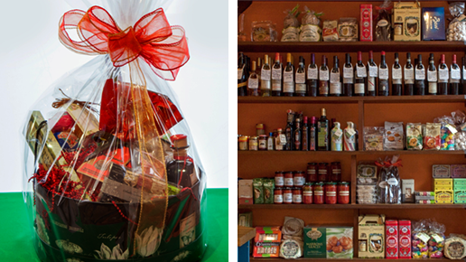 Our Hampers & Gifts