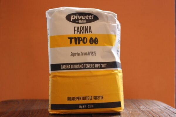 Farina 00 flour