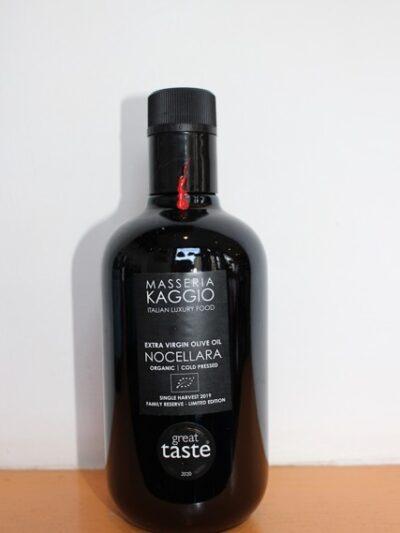 Masseria Kaggio Olive Oil
