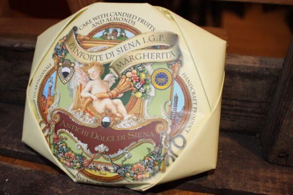 Panforte Margherita Di Siena