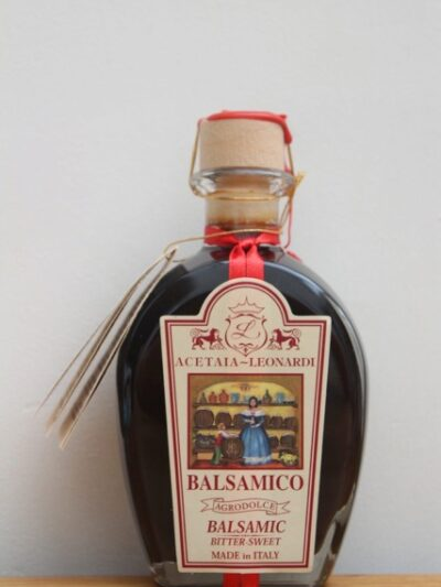 leonardi balsamic vinegar