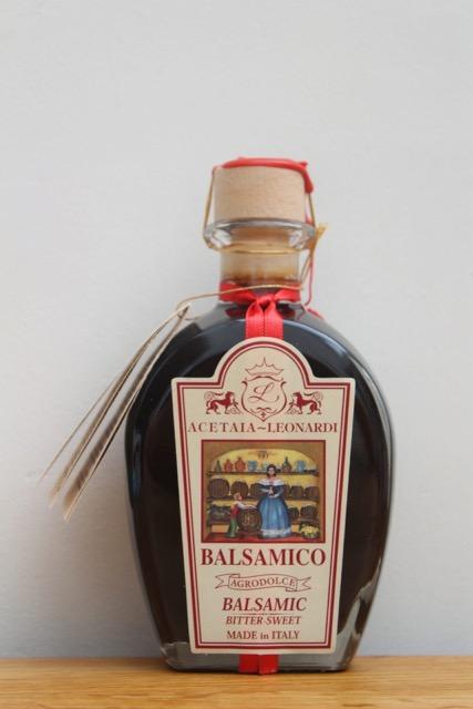 leonardi balsamic vinegar