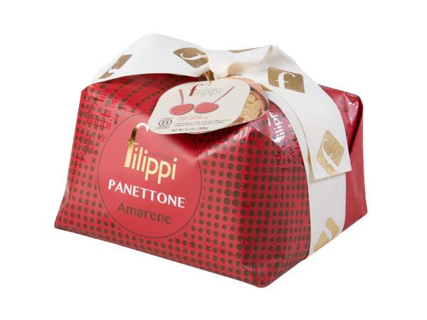 Morello Cherry Panettone